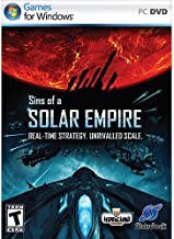 Stardock Entertainment Sins of a Solar Empire with Bonus (PC)