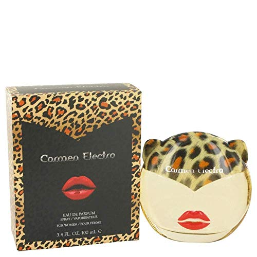 Carmen Electra Eau De Parfum Spray By Carmen Electra 3.4 oz