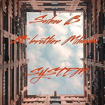 System (feat. Miharbi)