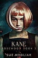 Kane: Premium Hardcover Edition