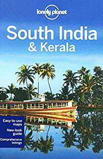 Lonely Planet Regional Guide South India & Kerala (Regional Travel Guide)