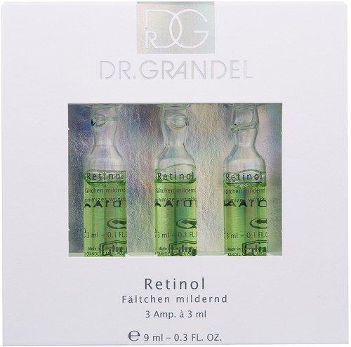 GRANDEL Retinol Ampullen 9 ml Ampullen