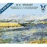 Mozart: Serenades Nos. 5-7, 9 & 13 [Germany]