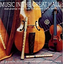 music from the great hall
