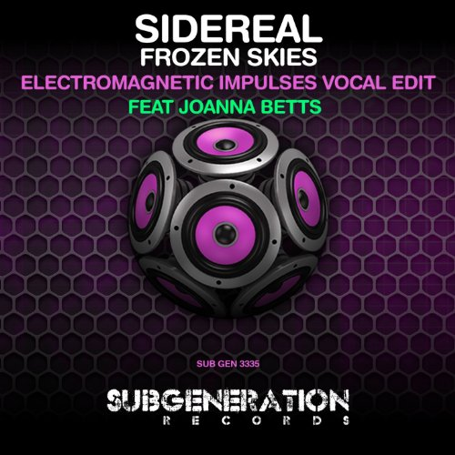Frozen Skies (feat. Joanna Betts) [Electromagnetic Impulses Vocal Edit]