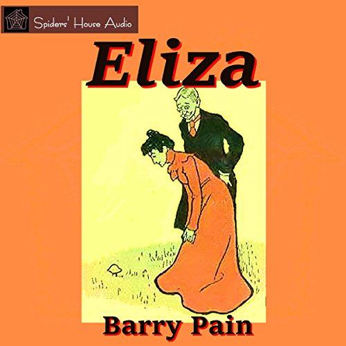 Couverture de Eliza