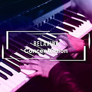 Relaxing Concentration Grand Piano Ensemble