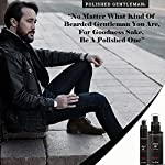 Beard Care Kit For Men Includes Beard Shampoo and Conditioner Set, Beard Balm and Beard Growth Oil - Beard Grooming Kit… 5