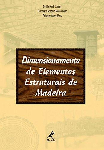 Dimensionamento de Elementos Estruturais de Madeira
