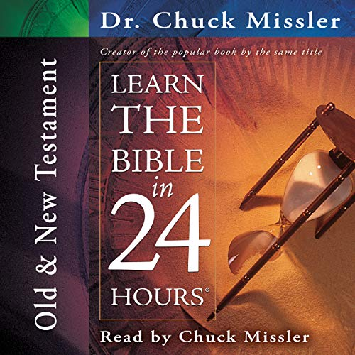 Learn the Bible 24 Hours Titelbild