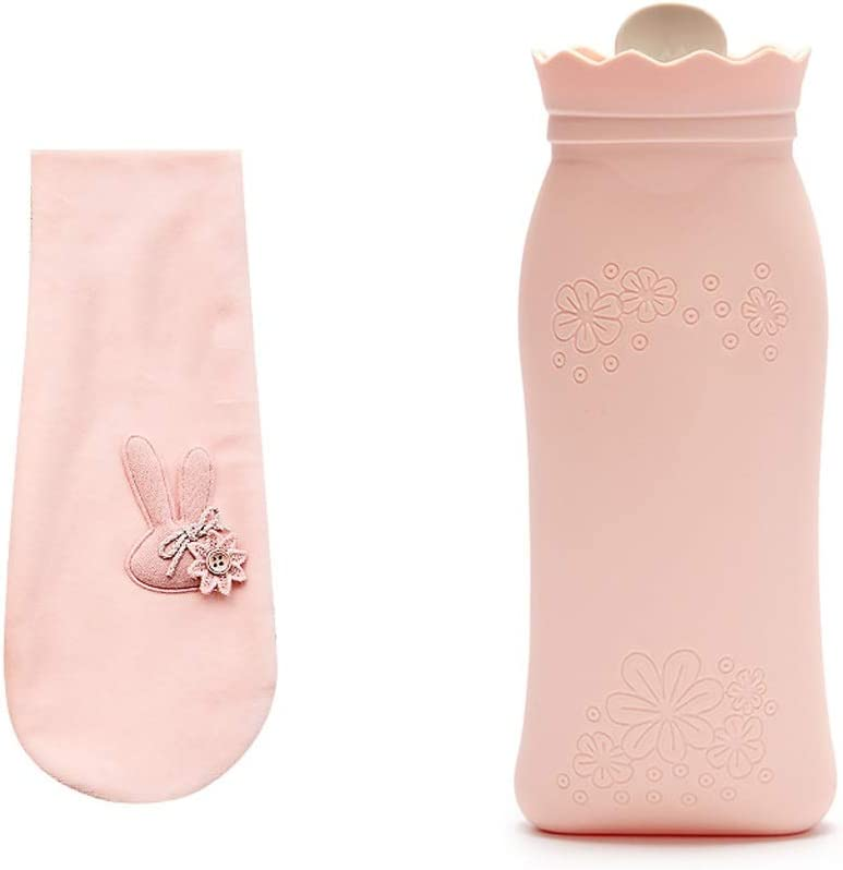 Challenge the lowest price of Japan Hot Water Bottles Limited Special Price Classic Durable Bottle Bag