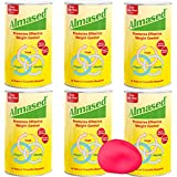 Almased Meal Replacement Shake - 6 Pack -...