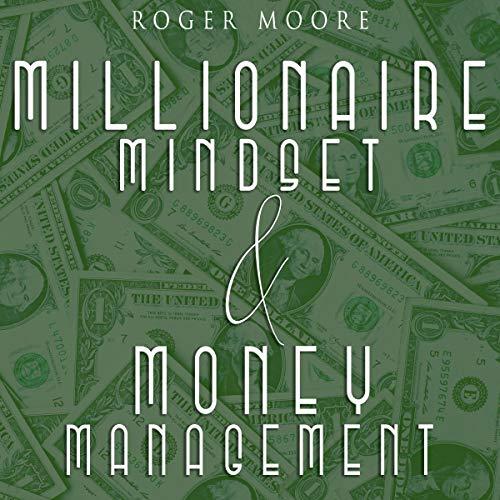 『Millionaire Mindset & Money Management』のカバーアート