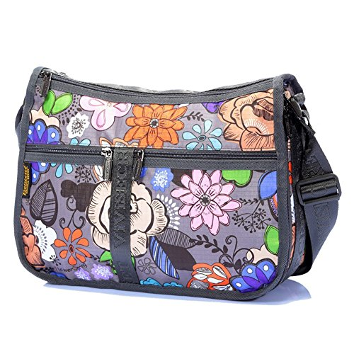 Sincere® Mode sac à bandoulière pour dames / sac Messenger / sac-22