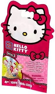 Mega Blocks, Hello Kitty Series 3 Figure (10904)
