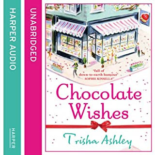Chocolate Wishes cover art
