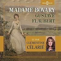 Madame Bovary livre audio