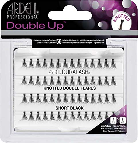 Ardell, Tratamiento pestañas Double Up Individuals
