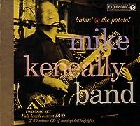 Bakin' @ the Potato! (DVD+CD)