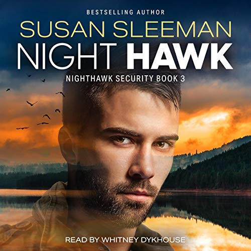 Night Hawk cover art