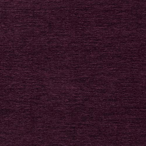 Europatex St. Tropez Double-Sided Chenille 33 Egg Plant