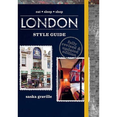 London Style Guide revised edition