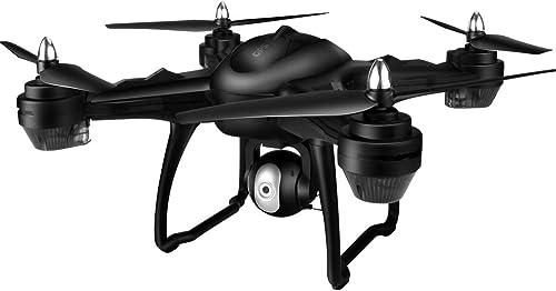 últimos estilos ZB HD Drone Aéreo GPS Posicionamiento Lente 90 90 90 ° Ajuste 18 Minutos Tiempo Largo Batería 720P 1080P 4K Lente Opcional  hasta un 60% de descuento