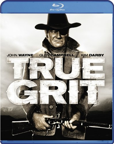 True Grit (1969) [Blu-ray]