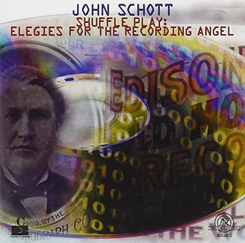 Shuffle Play: Elegies for the Recording Angel