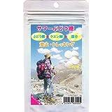 ぶどう糖+クエン酸+塩分 サワーぶどう糖 レモン味 登山・トレッキング 28粒