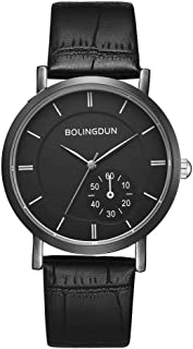 wall clock, Women's Wrist Watches Ladies Series Girls Watch Female for Women Belt Quartz Watch Couple Hand Form Eye Busine...