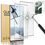 [3Pack] 2pcs Screen Protector +...