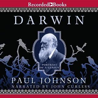 Darwin cover art