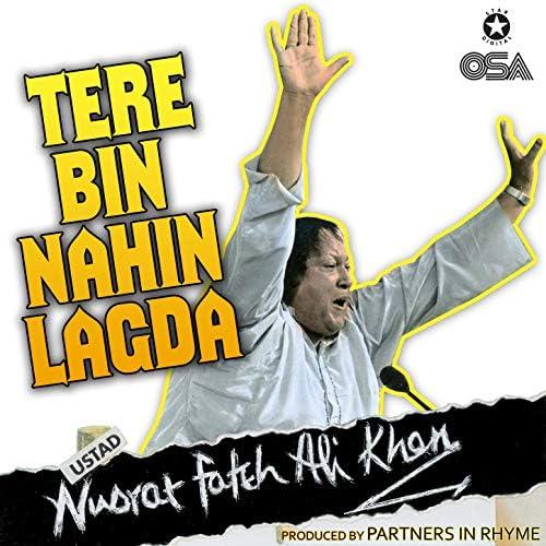 Ustad Nusrat Fateh Ali Khan feat. Partners In Rhyme