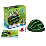 Product Image of the Watermelon Ball – The Ultimate Swimming Pool Game | Pool Ball for Under Water...
