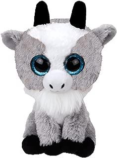 Ty Beanie Boos GABBY - Goat Reg 6