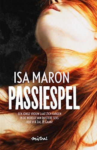 Passiespel (Dutch Edition)