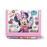 Karactermania Minnie Mouse OhMy!-Portefeuille Münzbörse