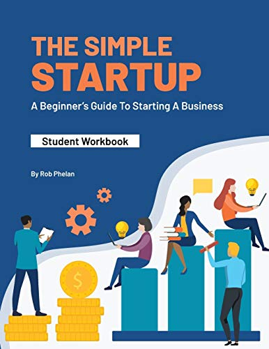 The Simple StartUp: Student Workbook