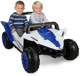 .Yamaha . YXZ 12-Volt Ride-On