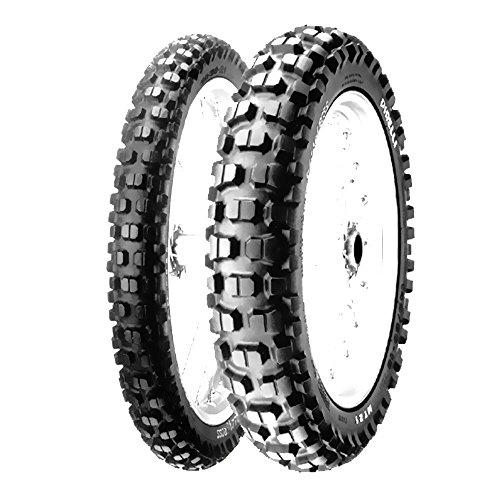 Pirelli Reifen MT21 140/80-18 70R TT Hinten 8019227034103 Motorrad