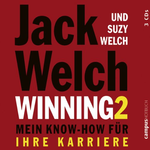 Winning 2 audiobook cover art