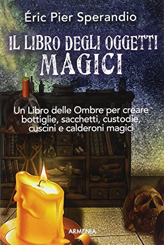 Il libro degli oggetti magici