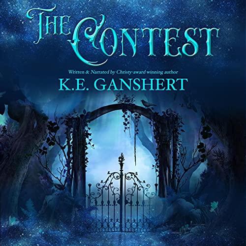 The Contest Audiobook By K.E. Ganshert cover art