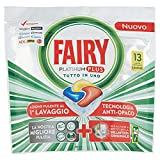 Fairy - FAIRY CAPS PLATINUM PLUS REGULAR 13 PEZZI GR 234 - 13 PZ