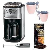 Cuisinart DGB-700BC Grind & Brew 12-cup Automatic Coffeemaker w/Porcelain 12oz. Coffee Mug