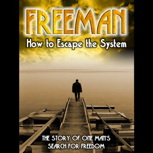 Freeman cover art
