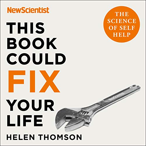 This Book Could Fix Your Life cover art
