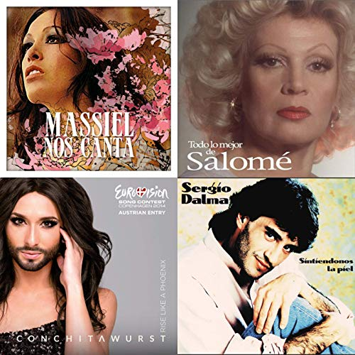 Música de Eurovisión