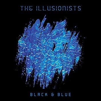 Black & Blue (feat. Yan Naing)